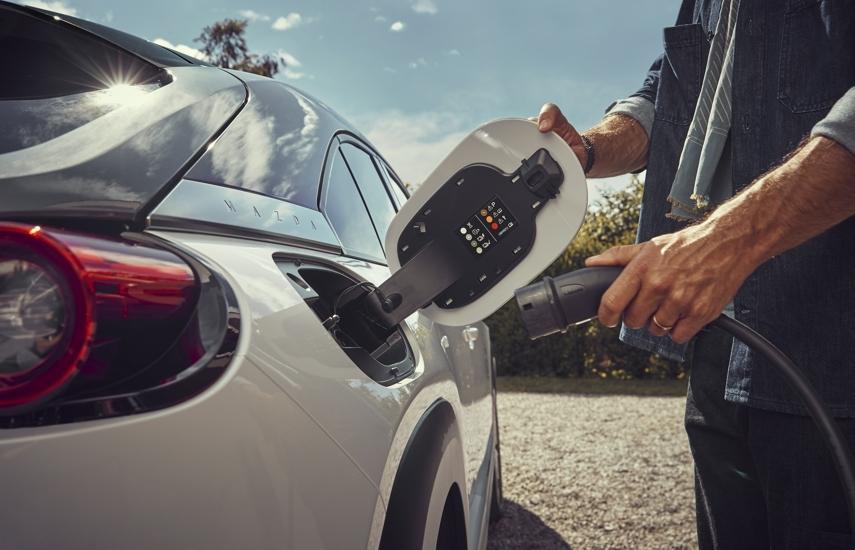 Is de elektrische auto goed voor het milieu? Image